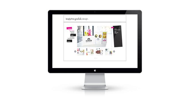 Leoglyhne Graphic Design